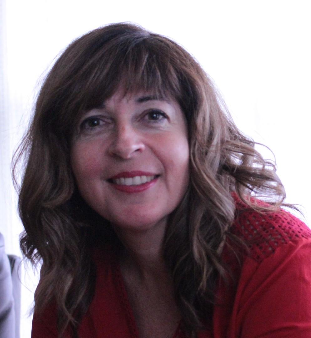 Nathalie Faucher